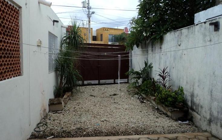 Foto de casa en venta en  , pensiones, mérida, yucatán, 1406103 No. 09