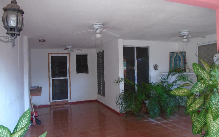 Foto de casa en venta en  , pensiones, m?rida, yucat?n, 1442199 No. 02