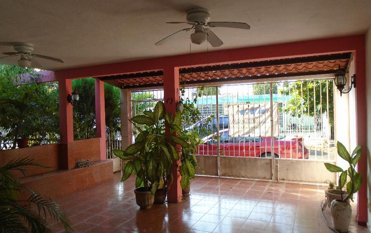 Foto de casa en venta en  , pensiones, m?rida, yucat?n, 1442199 No. 04