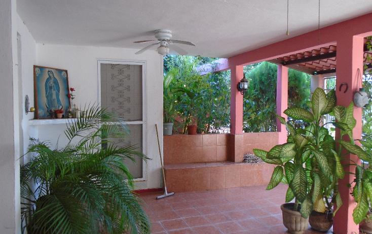 Foto de casa en venta en  , pensiones, m?rida, yucat?n, 1442199 No. 05