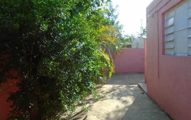 Foto de casa en venta en  , pensiones, m?rida, yucat?n, 1442199 No. 24