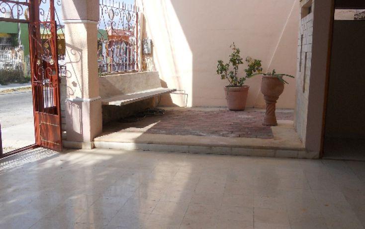 Foto de casa en venta en, pensiones, mérida, yucatán, 1459415 no 03