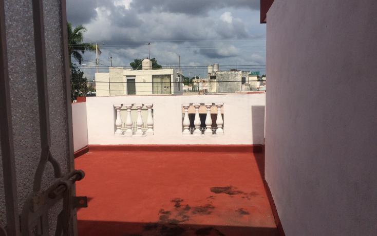 Foto de casa en venta en  , pensiones, mérida, yucatán, 1490073 No. 02