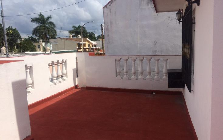 Foto de casa en venta en  , pensiones, mérida, yucatán, 1490073 No. 03