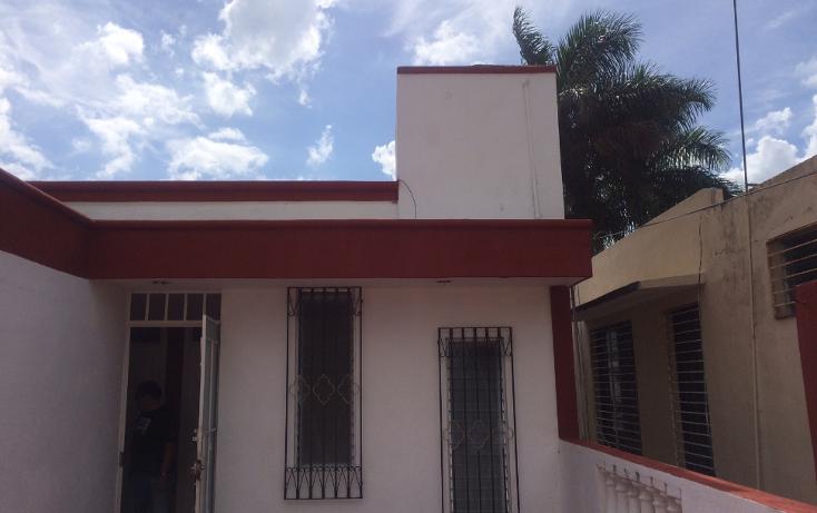 Foto de casa en venta en  , pensiones, mérida, yucatán, 1490073 No. 04