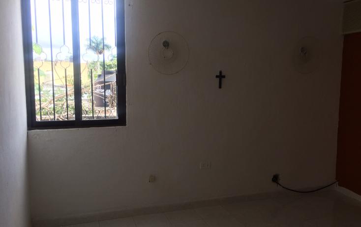 Foto de casa en venta en  , pensiones, mérida, yucatán, 1490073 No. 08