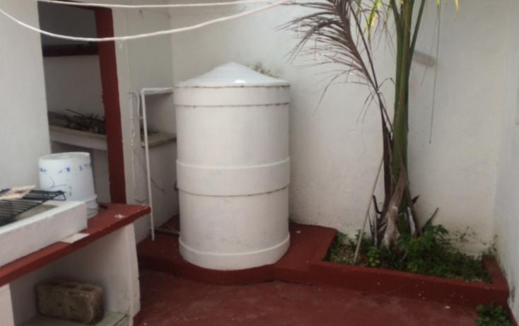 Foto de casa en venta en  , pensiones, mérida, yucatán, 1490073 No. 30