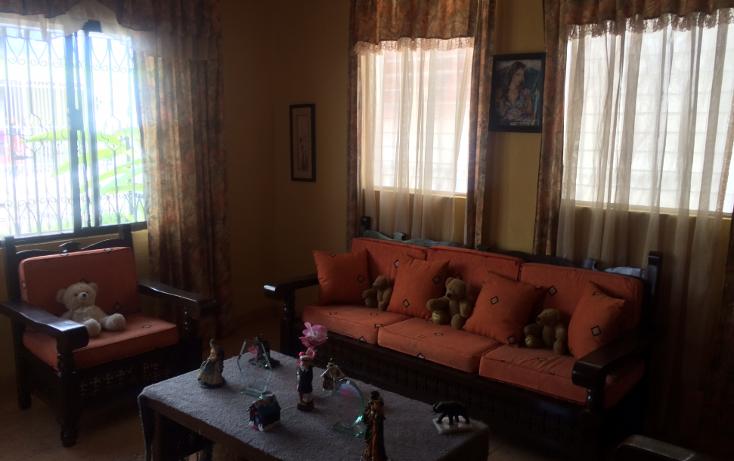 Foto de casa en venta en  , pensiones, mérida, yucatán, 1490073 No. 42