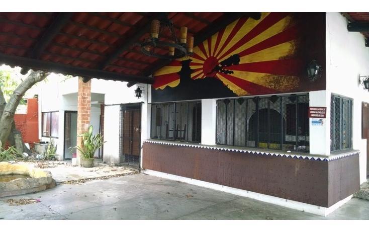 Foto de local en venta en  , pensiones, mérida, yucatán, 1493547 No. 02