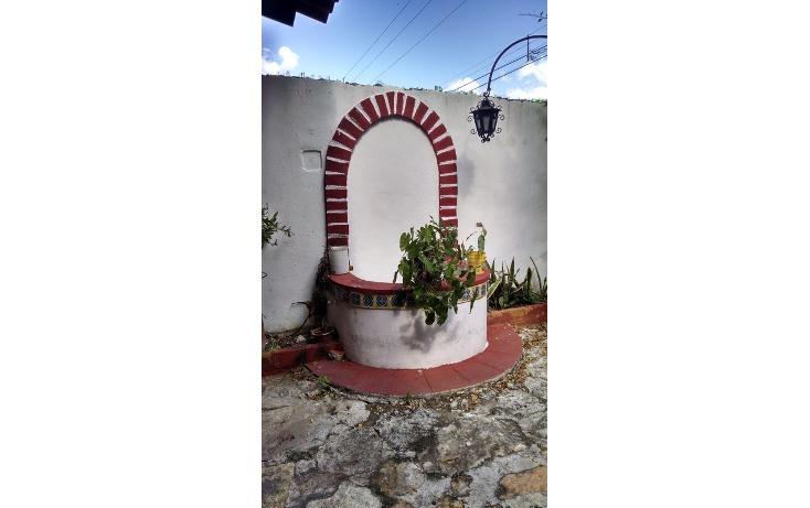 Foto de local en venta en  , pensiones, mérida, yucatán, 1493547 No. 05
