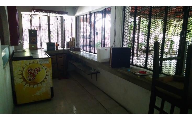 Foto de local en venta en  , pensiones, mérida, yucatán, 1493547 No. 06