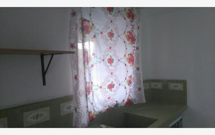 Foto de casa en venta en  , pensiones, mérida, yucatán, 1587842 No. 05