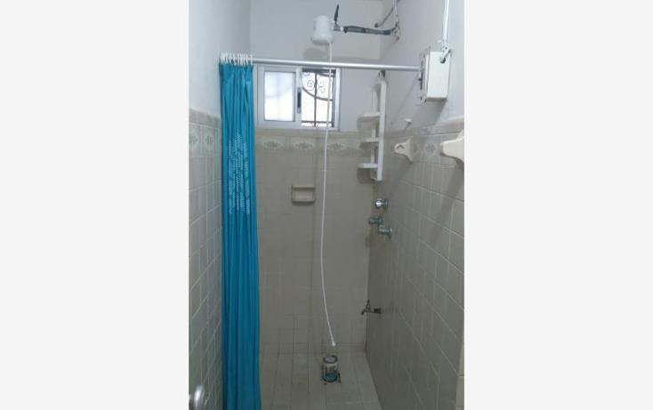 Foto de casa en venta en  , pensiones, m?rida, yucat?n, 1587842 No. 11