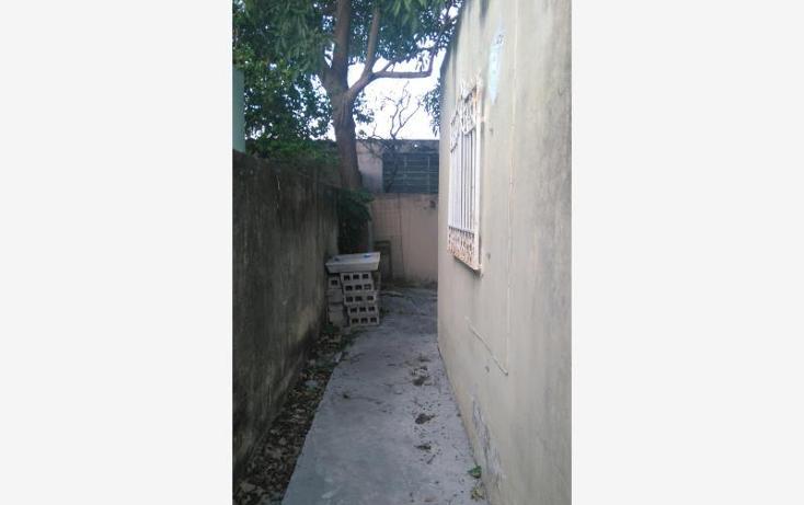 Foto de casa en venta en  , pensiones, m?rida, yucat?n, 1587842 No. 13