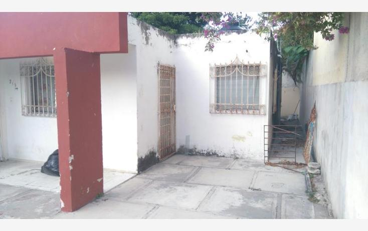 Foto de casa en venta en  , pensiones, mérida, yucatán, 1587842 No. 15