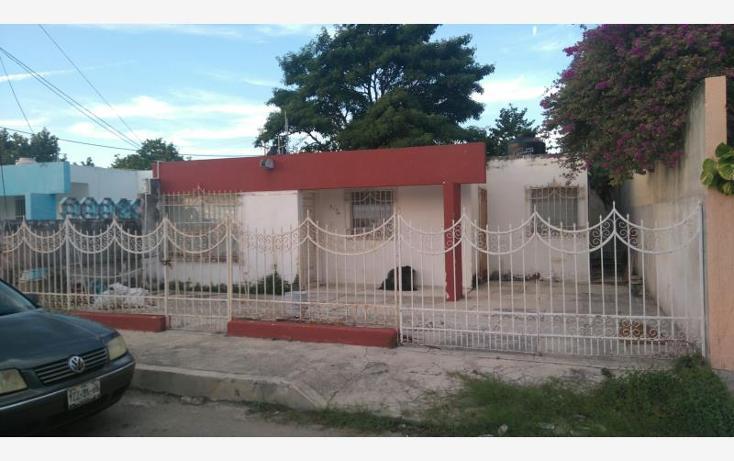 Foto de casa en venta en  , pensiones, mérida, yucatán, 1587842 No. 18