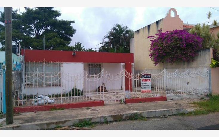 Foto de casa en venta en  , pensiones, m?rida, yucat?n, 1587842 No. 19