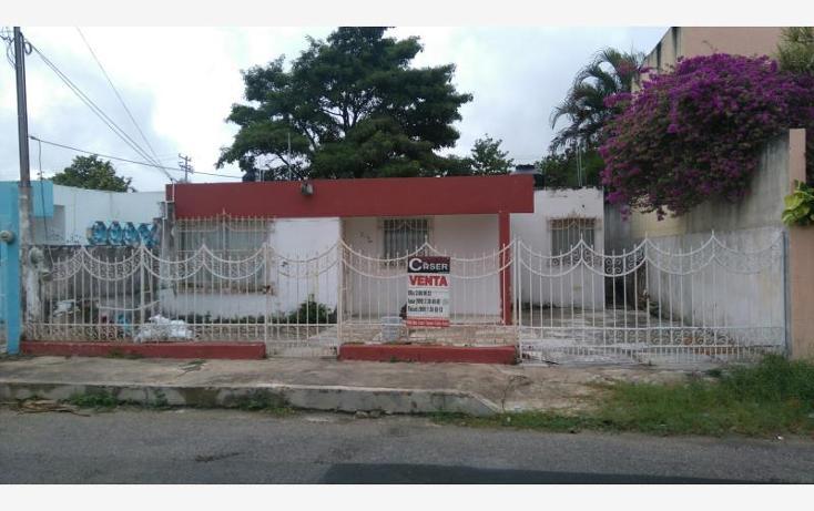 Foto de casa en venta en  , pensiones, mérida, yucatán, 1587842 No. 20