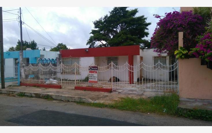 Foto de casa en venta en  , pensiones, mérida, yucatán, 1587842 No. 21