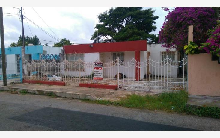 Foto de casa en venta en  , pensiones, mérida, yucatán, 1587842 No. 22