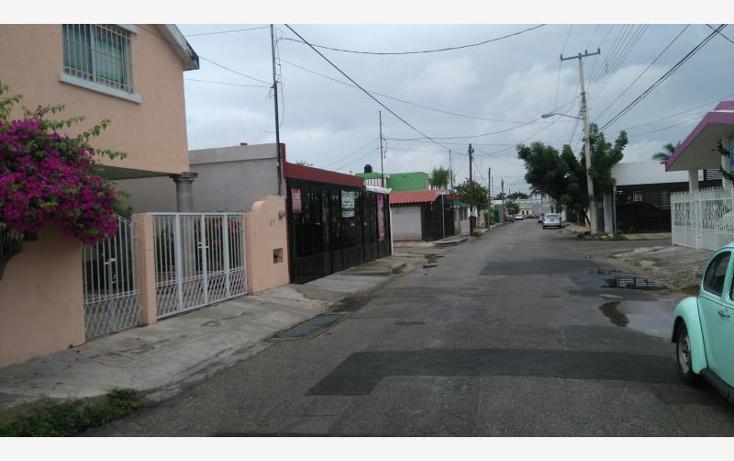 Foto de casa en venta en  , pensiones, mérida, yucatán, 1587842 No. 24