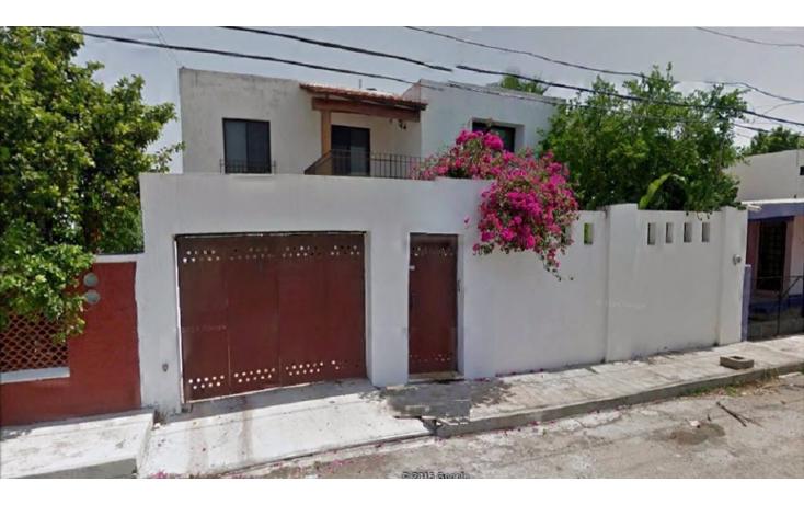 Foto de casa en venta en  , pensiones, m?rida, yucat?n, 1664484 No. 01