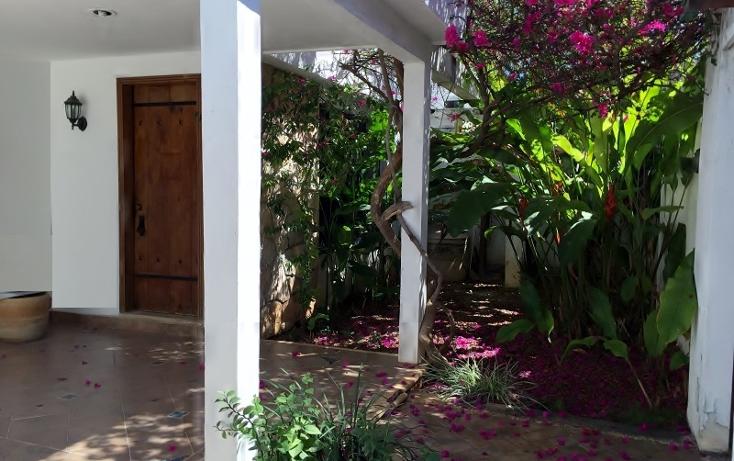 Foto de casa en venta en  , pensiones, m?rida, yucat?n, 1664484 No. 02