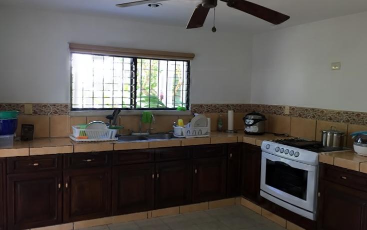 Foto de casa en venta en  , pensiones, m?rida, yucat?n, 1664484 No. 05
