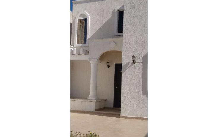 Foto de casa en venta en  , pensiones, mérida, yucatán, 1768746 No. 01