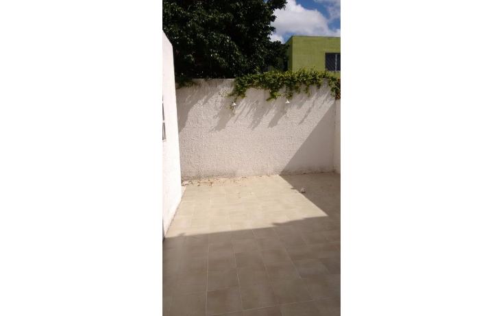 Foto de casa en venta en  , pensiones, mérida, yucatán, 1768746 No. 13
