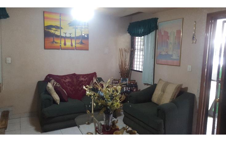 Foto de casa en venta en  , pensiones, mérida, yucatán, 1769660 No. 03