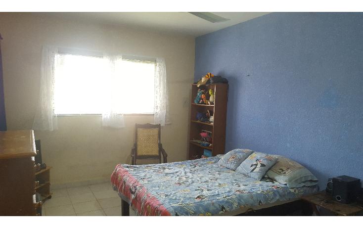 Foto de casa en venta en  , pensiones, mérida, yucatán, 1769660 No. 06