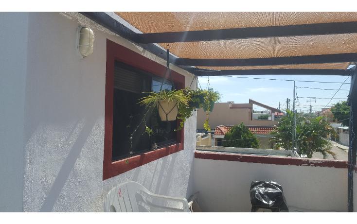 Foto de casa en venta en  , pensiones, mérida, yucatán, 1769660 No. 10