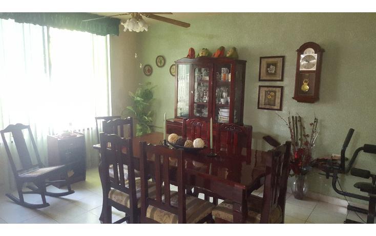 Foto de casa en venta en  , pensiones, mérida, yucatán, 1769660 No. 13