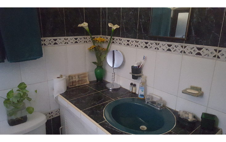 Foto de casa en venta en  , pensiones, mérida, yucatán, 1769660 No. 15