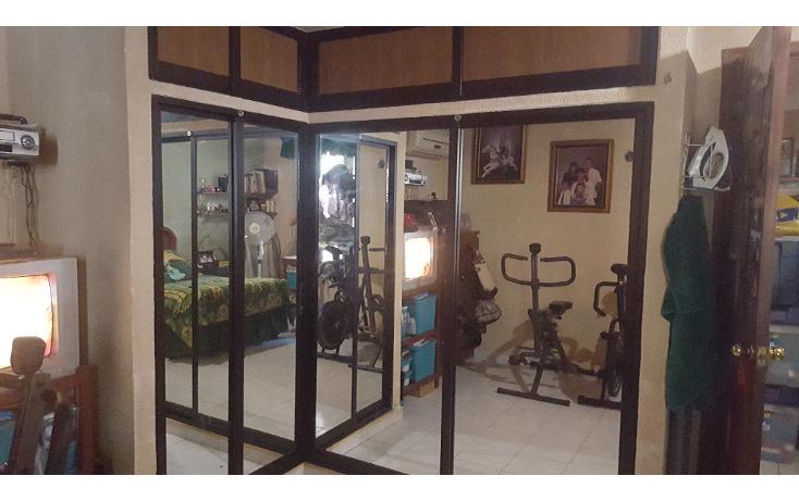 Foto de casa en venta en  , pensiones, mérida, yucatán, 1769660 No. 16