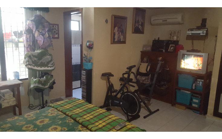 Foto de casa en venta en  , pensiones, mérida, yucatán, 1769660 No. 17