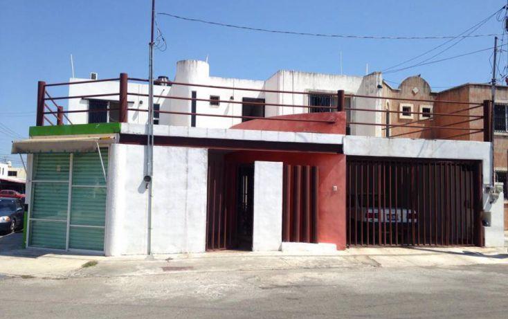 Foto de casa en venta en, pensiones, mérida, yucatán, 1776930 no 01