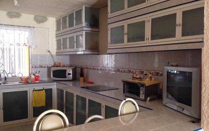 Foto de casa en venta en, pensiones, mérida, yucatán, 1776930 no 04
