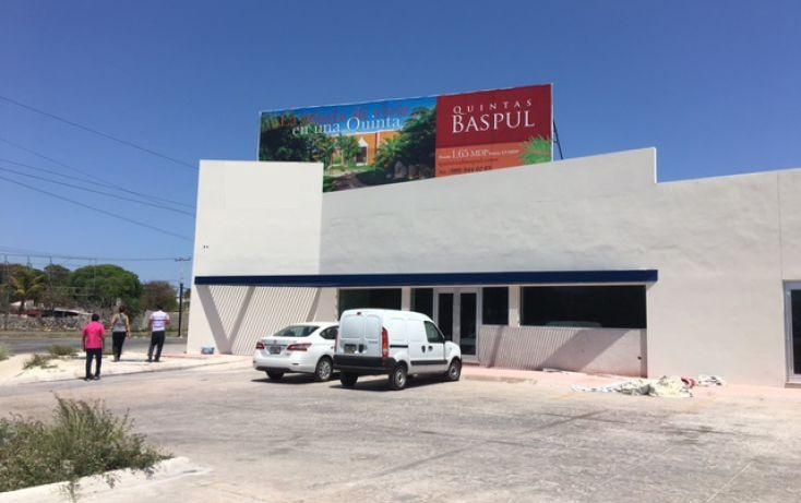 Foto de local en venta en, pensiones, mérida, yucatán, 1790122 no 05