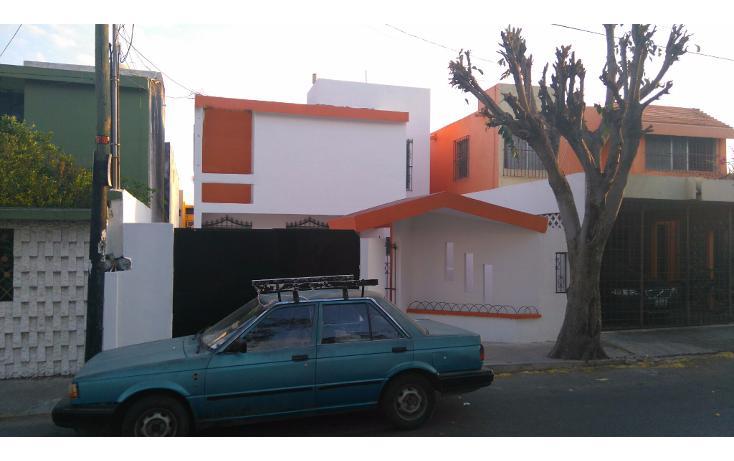 Foto de casa en venta en  , pensiones, mérida, yucatán, 1814830 No. 01