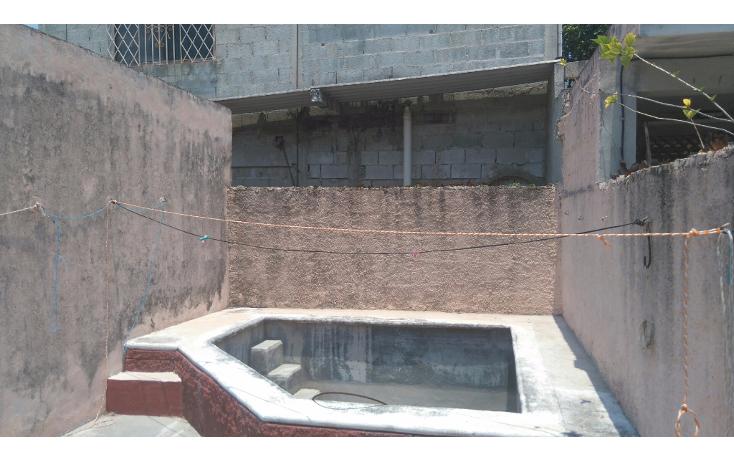 Foto de casa en venta en  , pensiones, mérida, yucatán, 1820222 No. 03