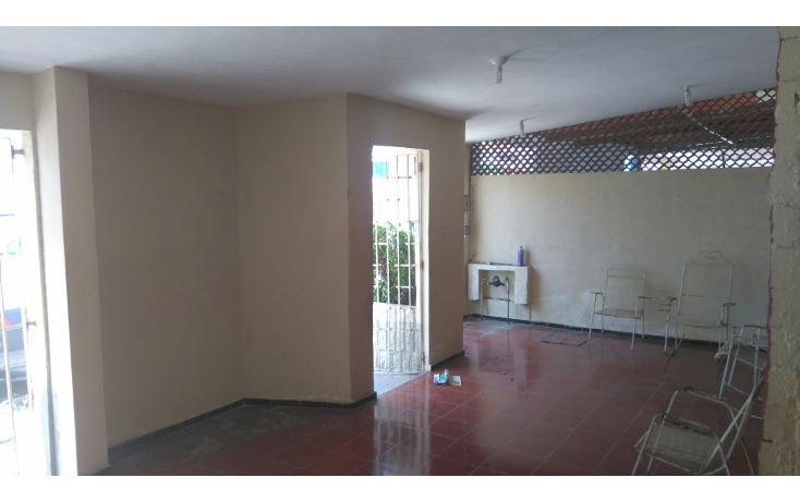 Foto de casa en venta en  , pensiones, mérida, yucatán, 1820222 No. 05