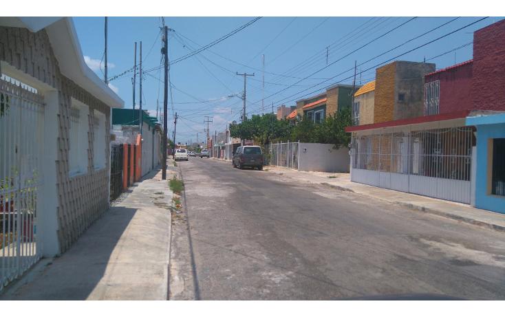 Foto de casa en venta en  , pensiones, mérida, yucatán, 1820222 No. 15