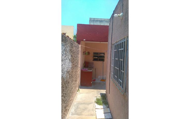 Foto de casa en venta en  , pensiones, mérida, yucatán, 1820222 No. 20