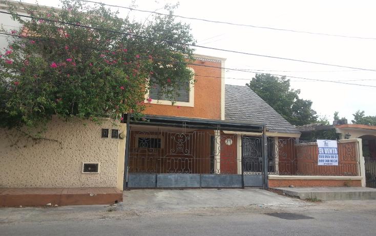 Foto de casa en venta en  , pensiones, mérida, yucatán, 1896724 No. 01