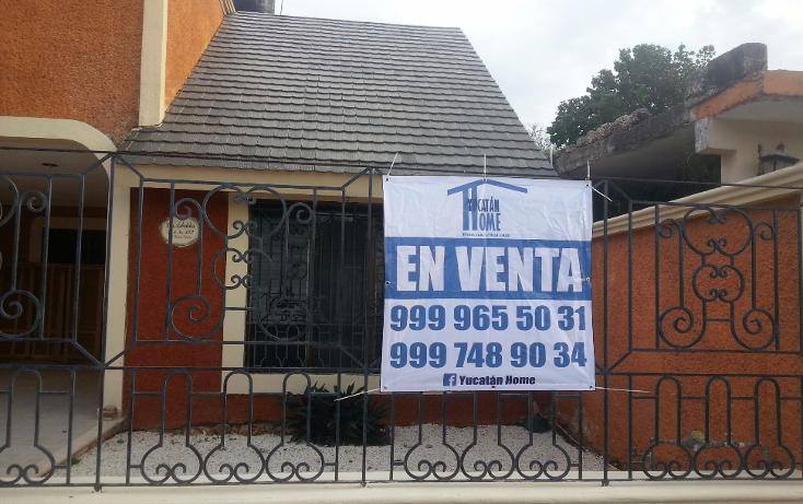 Foto de casa en venta en  , pensiones, mérida, yucatán, 1896724 No. 02