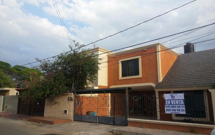 Foto de casa en venta en  , pensiones, mérida, yucatán, 1896724 No. 03