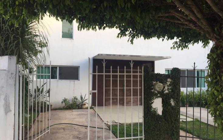 Foto de casa en venta en  , pensiones, mérida, yucatán, 1922632 No. 02