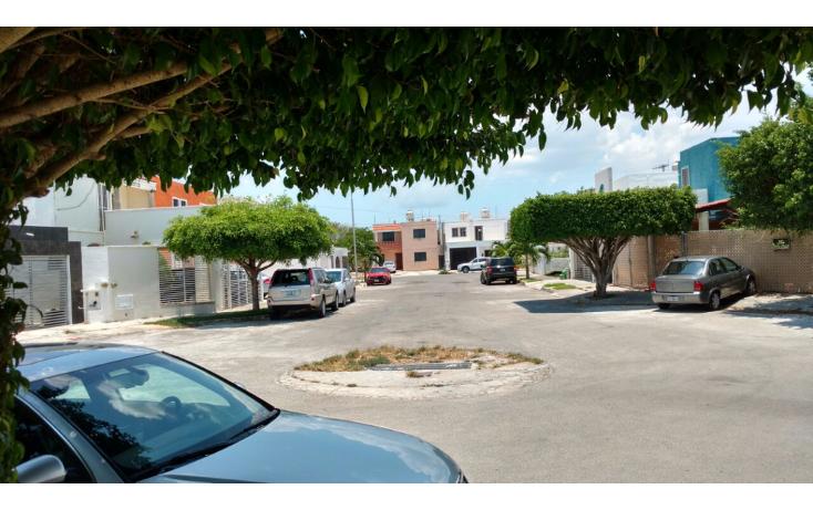 Foto de casa en venta en  , pensiones, mérida, yucatán, 1922632 No. 27